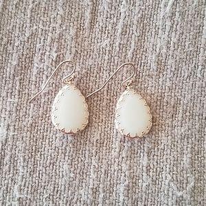 NEW Lauren conrad earrings